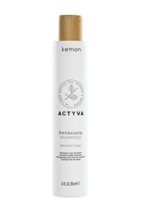 Actyva benessere shampoo 250 ml bolli - fronte.png