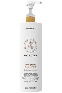 K Actyva Disciplina Shampoo - 1000ml.jpg