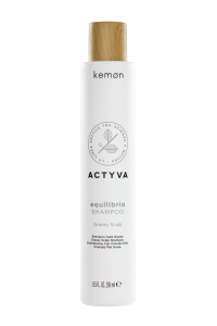 Actyva equilibrio shampoo 250 ml bolli - fronte.png