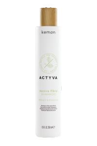 Actyva nuova fibra shampoo 250 ml bolli - fronte.png