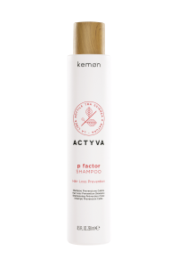 Actyva p factor shampoo 250 ml - fronte.png