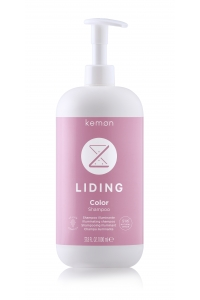 LIDING Color Shampoo 1000ml Velian.jpg