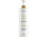 KEMON ACTYVA NUOVA FIBRA ŠAMPOON Vegan koostis ja GMO vaba. Tugevdav ja kaitsev šampoon. 1000ml.