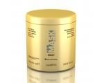 IMPERITY Milky piimaproteiinidega juukseid taastav mask 1000ml.