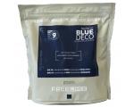 KYO FreeLimix  Blue Deco blondeerimispulber, helendab 9 astet 500g.