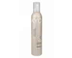 KYO MOUSSE STRONG Juuksevaht 300ml.