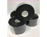 LaborPro musta värvi kaelapaber 100 tk rullis.